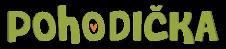 Logo Pohodička